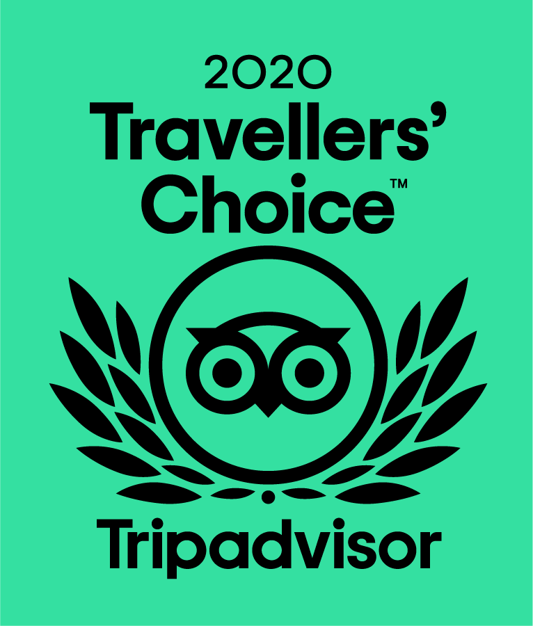 TripAdvisor Travellers' Choice 2020 | Santa Barbara Golf and Ocean Club