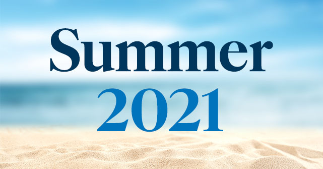 Book your 2021 Holiday, Save 15%