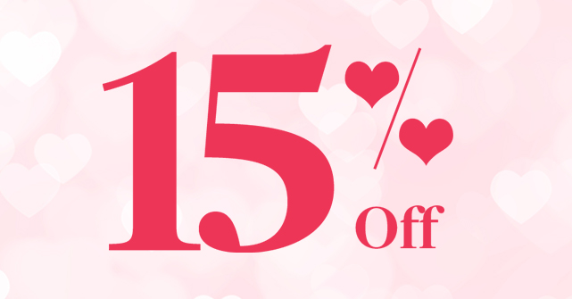 Valentine's Day Deal