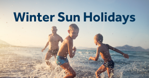 20% off Holidays in the Sun