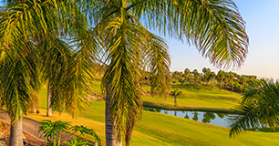 10% Off Golf Getaways!